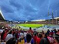 Estadio Rommel Fernández al atardecer 2021.jpg