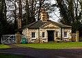 Estate Cottage - Brocklesby Park - geograph.org.uk - 110234.jpg