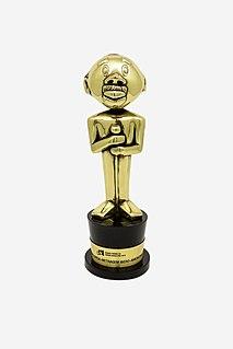 Grande Prêmio do Cinema Brasileiro Brazilian film award