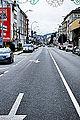 Estrada de Castela dende Narón.jpg