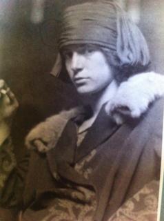 Ethel Schwabacher American painter