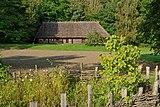 Ethnographic Park of Sanok 03 - old house.jpg