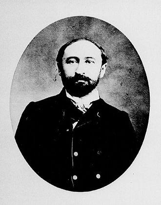 Eugène Müntz - Eugène Müntz