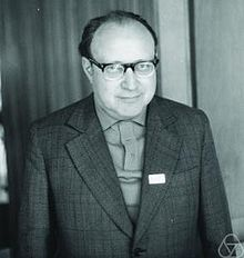 Eugene Dynkin - Wikipedia, the free encyclopedia