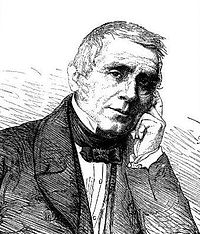 Augustin Eugène Scribe