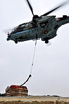 Eurocopter Cougar - Sling load training with Bulgarian forces -2.jpg