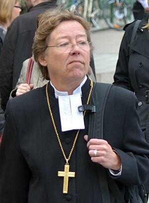 Eva Brunne - Brunne in September 2012