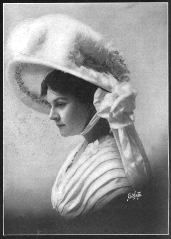 Photo Eve Francis via Wikidata