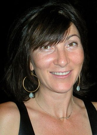 Eve Best - Eve Best at the Eugene O'Neill Theater Benefit, 2009