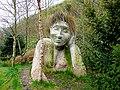 Eve at Eden - geograph.org.uk - 1229365.jpg