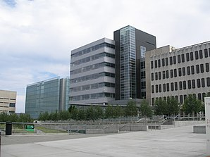 Snohomish County Government Campus