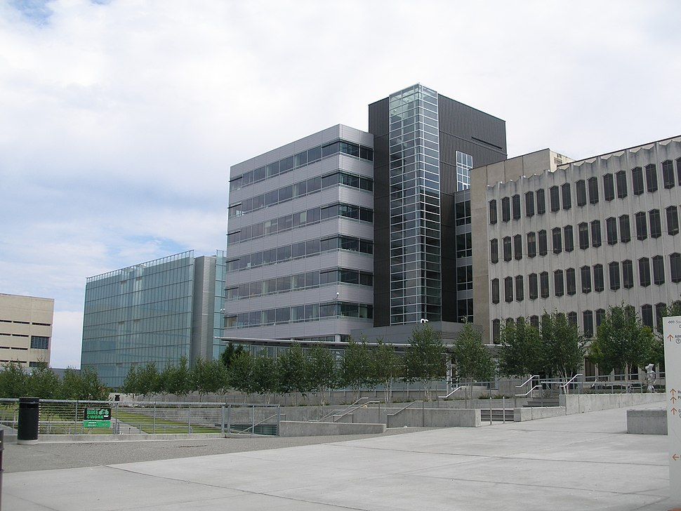 Everett - County Campus