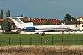 Ex Czech AF Tupolev Tu154M (8282571880).jpg