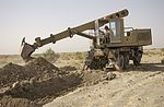 Excavator of the slovakian military engineers.jpg