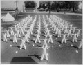 Exercises, Naval Militia Camp, Somersville, New York. Committee on Public Information. - NARA - 533693.tif