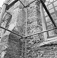 Exterieur 3e travee zuidzijde, detail links van raam. - Brantgum - 20039666 - RCE.jpg