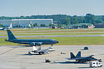 Eyes on the ground for fighters in the sky, Sentry Savannah 15-2 150511-Z-XI378-002.jpg