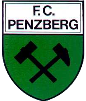 FC Penzberg - Image: FC Penzberg Wappen