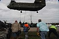FEMA - 37956 - An Army helicopter lifting sand bags in Louisiana.jpg