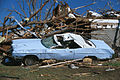 FEMA - 3817 - Photograph by Andrea Booher taken on 05-01-1999 in Oklahoma.jpg