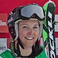 FIS Ski Cross World Cup 2015 - Megève - 20150313 - Marte Hoeie Gjefsen 3.jpg
