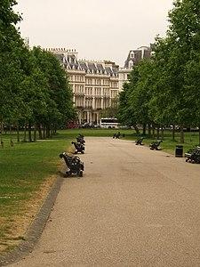 Kensington Palace Park