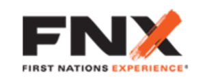 First Nations Experience - Image: FNX Web Logo