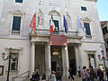 Facade-Teatro La Fenice-Venice.jpg