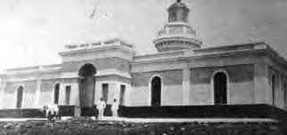 Fajardo lighthouse 1898