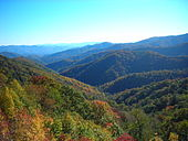 Fall at Oconaluftee Overlook.JPG