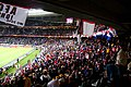 Fans Paraguay vs Italy - World Cup 2010.jpg