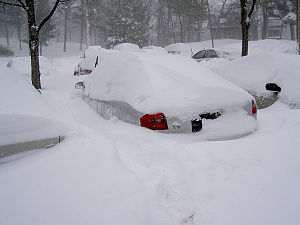 Dump months - Image: Feb 2013 blizzard 5882