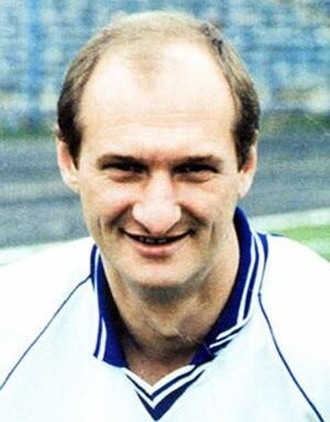FC Volyn Lutsk - Image: Fedyukov