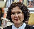 Felicia Mihali at Göteborg Book Fair 2013 02.jpg