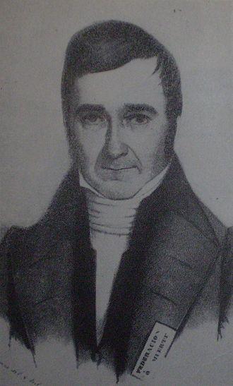 Arana–Southern Treaty - Felipe Arana