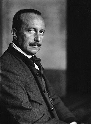 Felix Salten - Felix Salten, ca. 1910