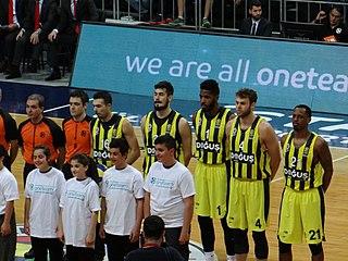 2017–18 Fenerbahçe Basketball season