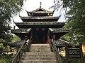 Fengyuqiao Bridge in China Folk Culture Village 3.jpg