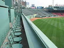 Green Monster Wikipedia
