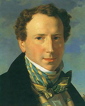 Ferdinand Georg Waldmüller - Image: Ferdinand Georg Waldmüller 1828