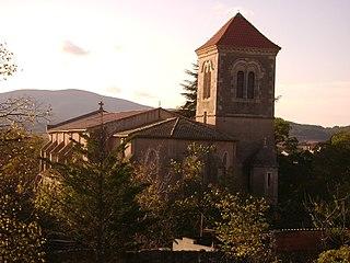Ferrals-les-Corbières Commune in Occitanie, France
