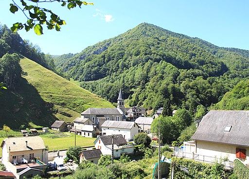 Ferrières (Hautes-Pyrénées) 1