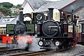 Ffestiniog Railway Lyd and Taliesin.jpg