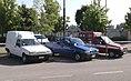 Fiat Fiorino furgone, pick-up, Panorama.jpg