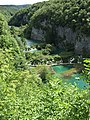 Fifty shades of green - Spring at Plitvice laked 02.jpg
