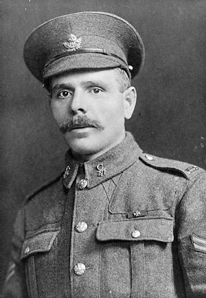 47th Battalion (British Columbia), CEF -  Acting Corporal (later Sergeant) Filip Konowal, VC