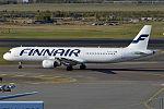 Finnair, OH-LZE, Airbus A321-211 (15833990554) (2).jpg