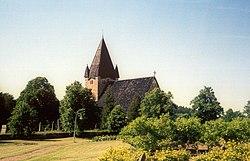 Finströmin kirkko