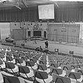 Firato 1963 Een van de vele stands van de Nederlandse televisie, Bestanddeelnr 915-5211.jpg