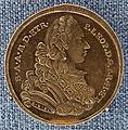 Firenze, granducato, tallero di pietro leopoldo di lorena, 1774.JPG